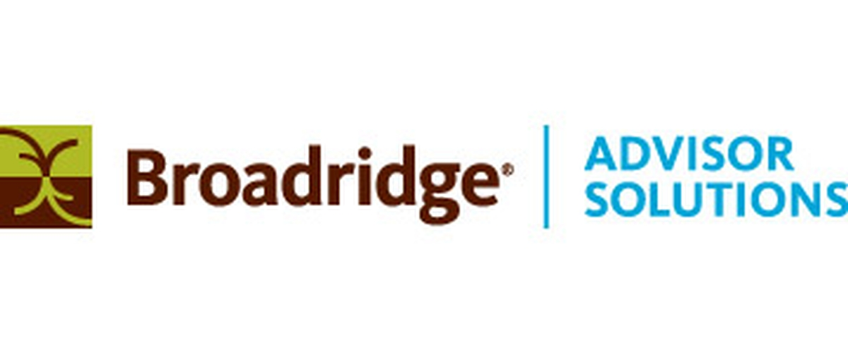 SMS Joins Forces With Broadridge Advisor Solutions