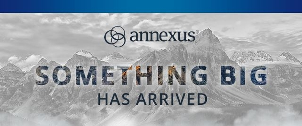 Something BIG Has Arrived From Annexus